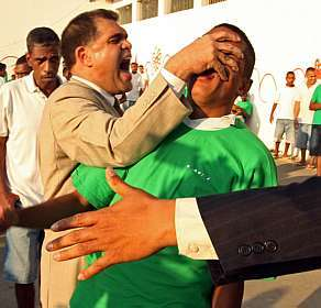 Pastor fanfarão que esteve em Pedrinhas é investigado como bandido ...