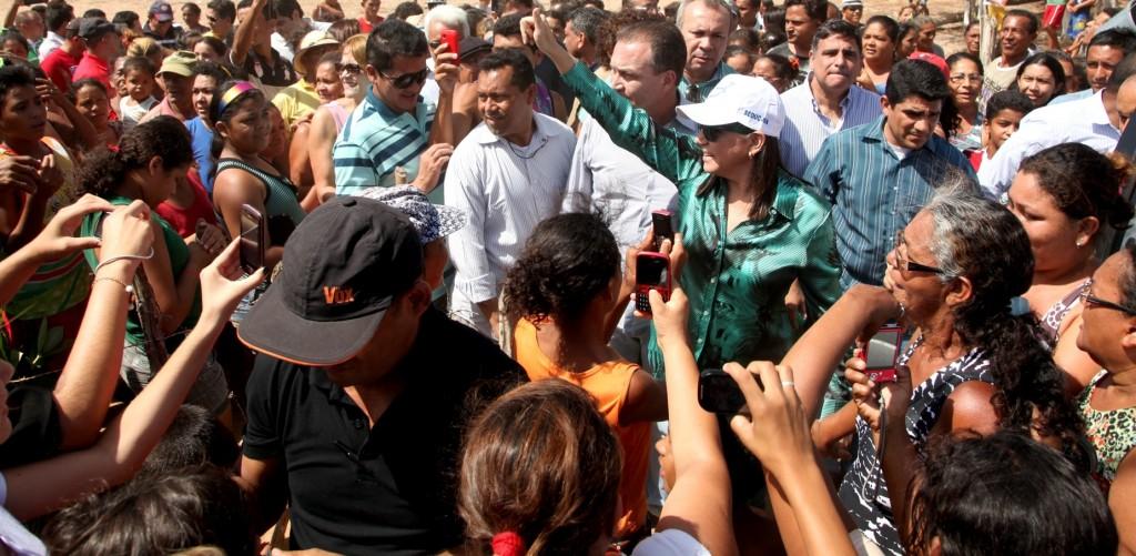 Foto 1 governo itinerante foto Handson Chagas