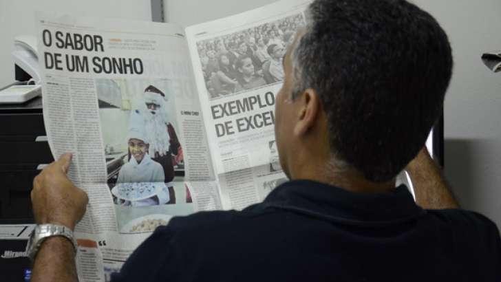 Pesquisa de Mídia no Brasil
