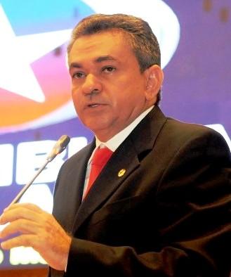 Pereira: defesa da PM