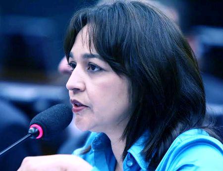 Eliziane Gama: protagonista na CPI