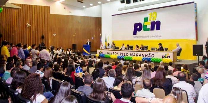 Evento reuniu lideranças de todo o Maranhão, reafirmando o prestígio da prefeita de Lago da Pedra
