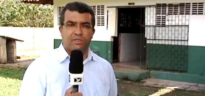Estreante na disptua, Marcial Lima tem forte penetração social com seu jornalismo comunitário, no rádio e na TV