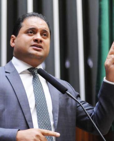 Weverton é hoje o mais influente parlamentar maranhense no Congresso