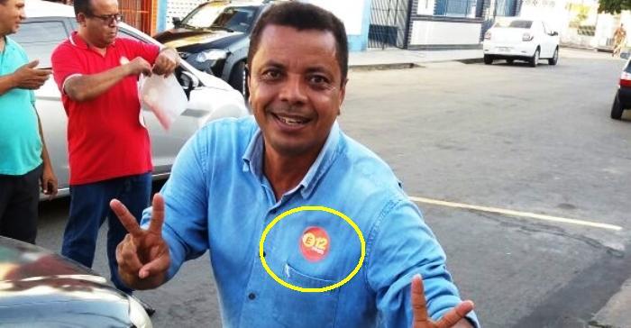 Nival Costa, vinculado a João Alberto, está ativo na campanha do 12
