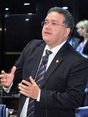 Rocha garante emendas para o Maranhão
