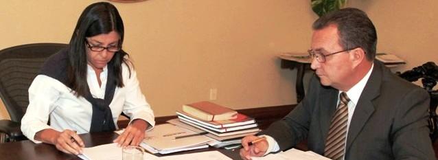 Roseana deu notoriedade estadual  Luis Fernando, que pode ser uma das opções de 2018 do grupo adversário