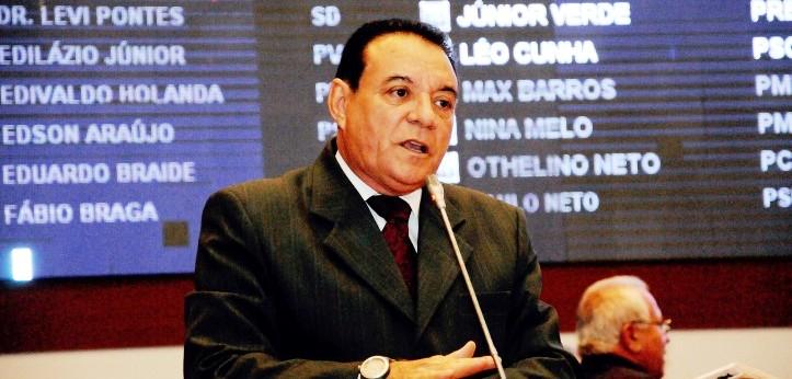 Raimundo Cutrim foi direto ao ponto: juíza e promotor do caso estão sob suspeição