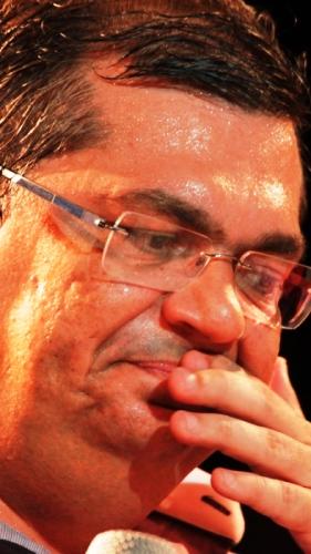 Flávio Dino acusou o golpe...
