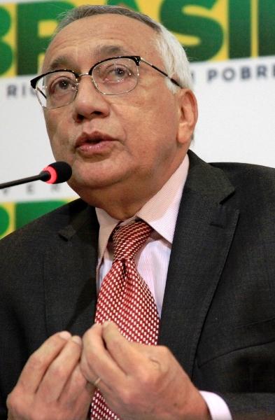 Gastão Vieira quer o Senado em 2018