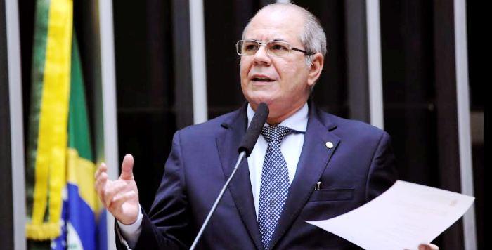 Hildo Rocha denuncia Flávio Dino mais uma vez