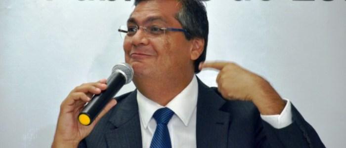 Irrespons´vel, Flávio Dino quer argolar o Maranhão com dívidas altíssimas