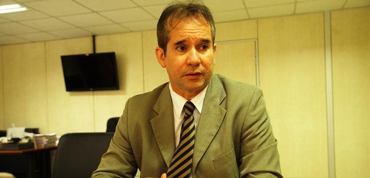 Marcellus Ribeiro autorizou operações, exatamente como fez Trinchão