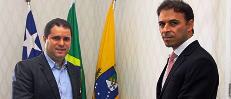 Marcos Braide garante o viés legal das ações do prefeito