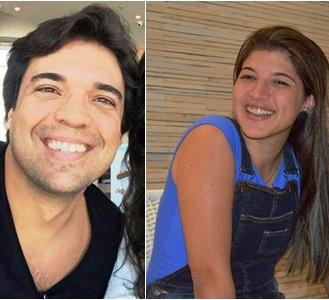 Lucas e Mariana: tragédia em família