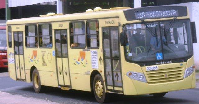 ônibus da Menino Jesus de Praga sairão de circulação já neste sábado