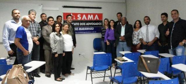 SAMA emitiu nota pública com críticas à ação do Ministério Público