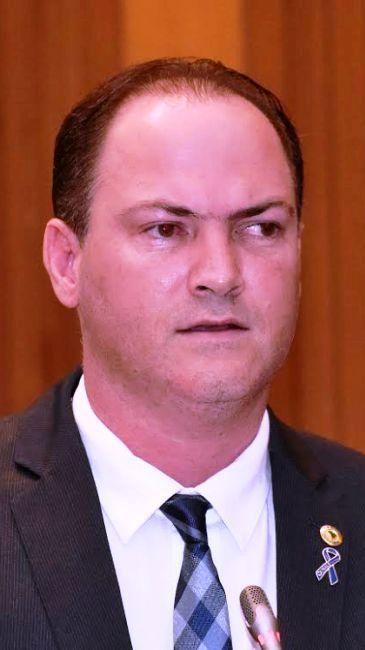 Souza Neto critica Flávio