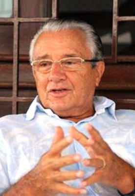 José Reinaldo vê opções para 2018