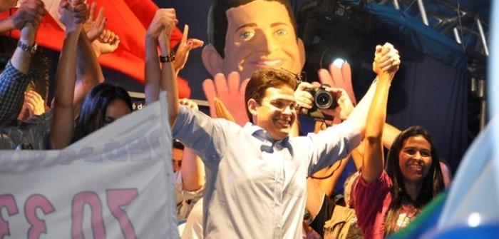 alex - Começa a debandada na Assembleia Legislativa contra Flávio Dino - minuto barra