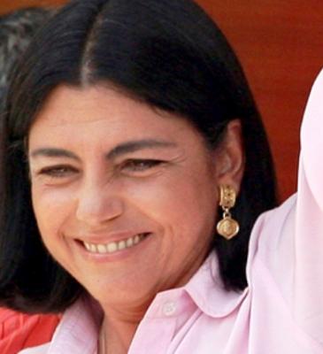 Roseana feliz com reconhecimento ao seu governo