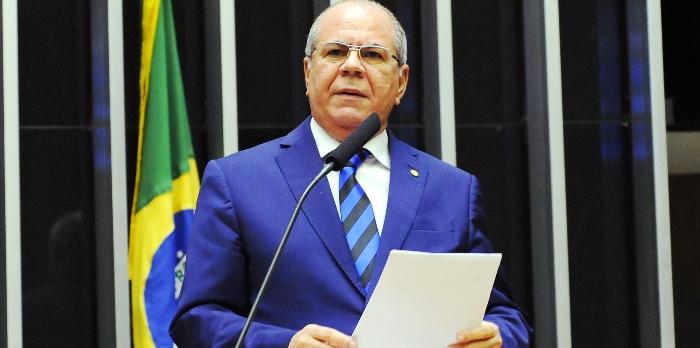 rocha 1 - Congresso em Foco destaca atuação de Hildo Rocha - minuto barra