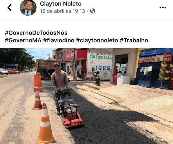 População de Imperatriz se revolta com omissão do governo Flávio Dino…